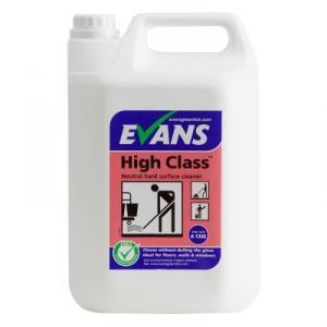 Detergent pentru intretinerea pardoselilor