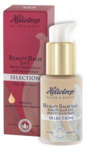 5in1-Balsam al frumusetii naturale Heliotrop MULTICTIVE