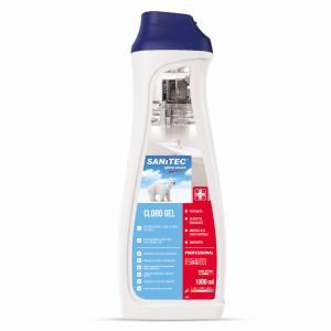 Detergent cu clor activ parfumat,1000ml