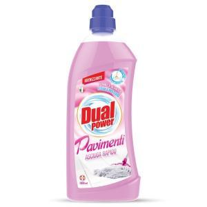 Detergent cu alcool pentru pardoseli lucioase
