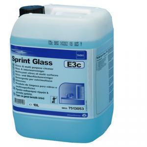 Detergent geamuri Sprint Glass E3c TASKI 10L