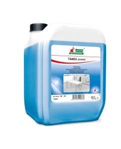 Solutie pentru curatarea suprafetelor din plasticTANEX Power 10L
