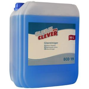 Detergent pe baza de alcool Clean and Clever ECO19