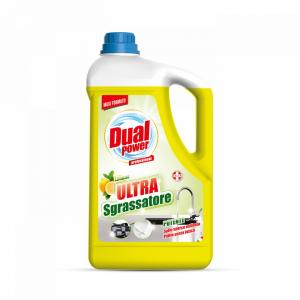 Degresant alcalin foarte concentrat ULTRA LEMON