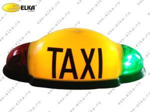 Lampi taxi