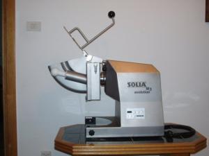 Robot profesional bucatarie