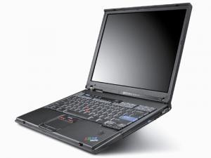 Laptop second hand ibm