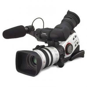 Canon xl h 1 a