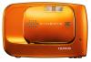 Fujifilm finepix z 30 orange