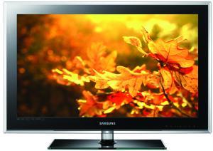 Samsung le32d550