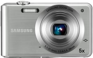 Samsung PL 80 Argintiu + CADOU: SD Card Kingmax 2GB