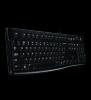 Tastatura logitech k120 corded 920-002509
