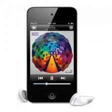 Ipod apple touch 32 gb