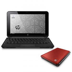 Laptop HP Compaq Mini 210-1002SA VX818EA#ABU Rosu
