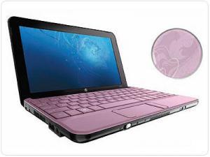 Laptop HP Compaq Mini 110-1160SA VK970EA#ABU Roz