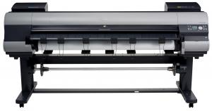 Plotter canon ipf9000s