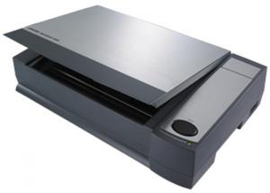Scanner opticbook 4600