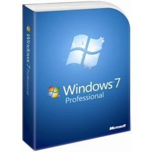 Microsoft windows 7 professional retail