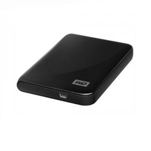 HDD EXT Wdigital 250 GB 5400 WDBAAA2500ABK Negru