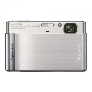 Sony dsc t 90 argintiu