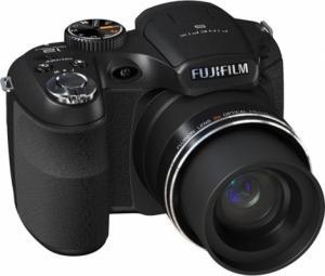 Fujifilm finepix s 1600 negru