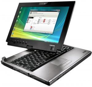 Laptop Toshiba Portege M750-12G PPM75E-0FJ017EN Negru