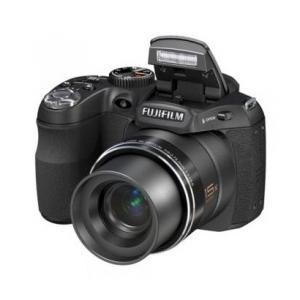 Fujifilm finepix s 1600