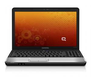 Laptop HP Compaq Presario CQ61-422SA WE086EA#ABU Negru
