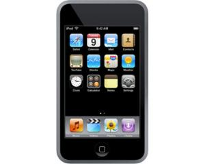 Ipod apple touch 32gb