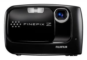 Fujifilm finepix z 30 negru