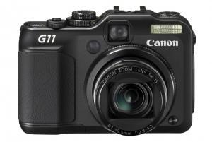 Canon powershot g 11