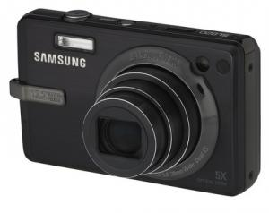 Samsung IT 100 Negru + CADOU: SD Card Kingmax 2GB