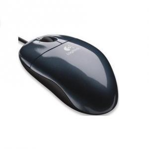 Mouse Logitech Optical Pilot 910-000133 Negru