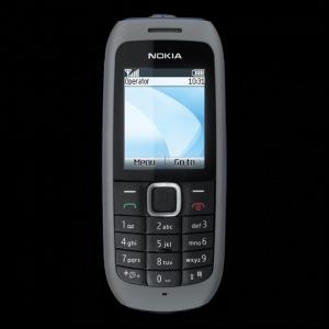 Telefon Nokia 1616 Gri