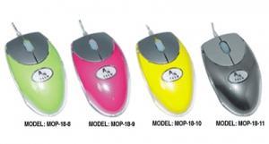 Mouse a4tech mop 18 2