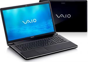 Laptop Sony Vaio AW31XY/Q (VGNAW31XY/Q.CEK)