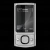 Telefon nokia 6700 slide gri