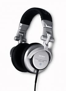 Sony MDR-V 700 DJ