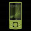 Telefon nokia 6700 slide verde