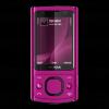 Telefon nokia 6700 slide roz