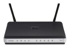 Wireless router dlink dir 615