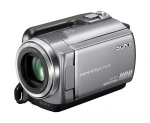 Sony dcr trv140e