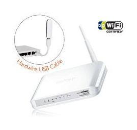 Router Wireless Edimax 3G-6200N