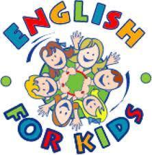Curs intensiv de engleza copii