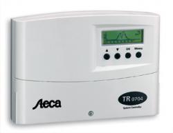 Automatizare solara STECA  TR 704 - Germania