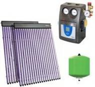 Pachet solar Baxi  SOLAR VID BI-HEAT 90