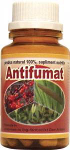 Antifumat 60 Capsule Hypericum