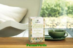 Importator cafea verde