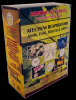 Ceai pentru afectiuni respiratorii (180g) faunus
