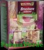 Ceai brusture radacina 50gr adserv adnatura